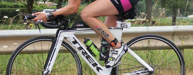 survivaltips voor een triatlon