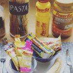 Eten voor, tijdens en na het wielrennen
