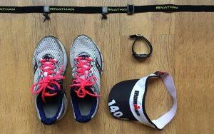 triatlon checklist - looponderdeel