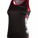 womens-cycling-top-black-red-flower-bomb