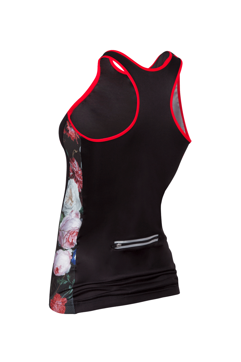 sleeveless-cycling-top-flowers