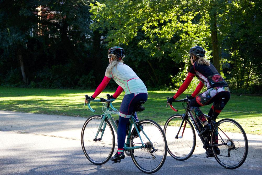Veiliger-wielrennen