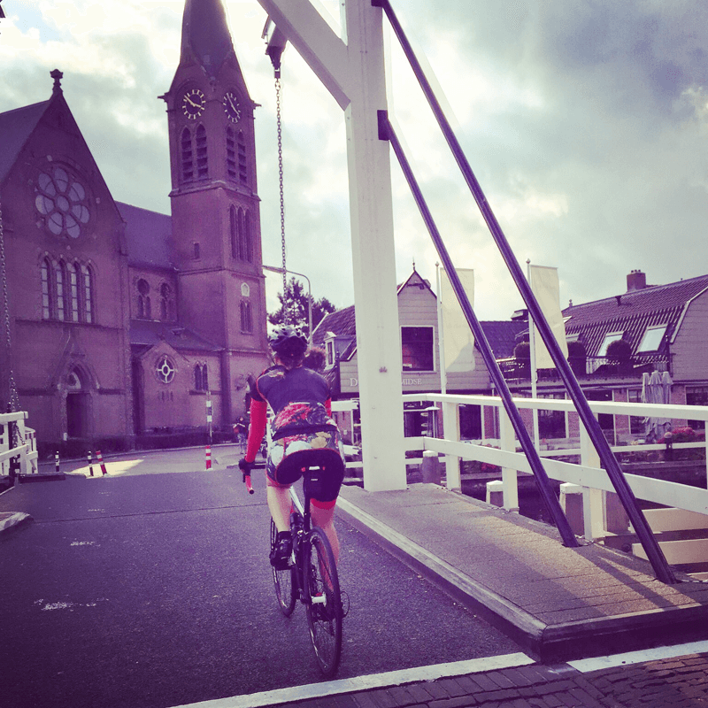 Ronde-hoep-Amsterdam-fietsroute