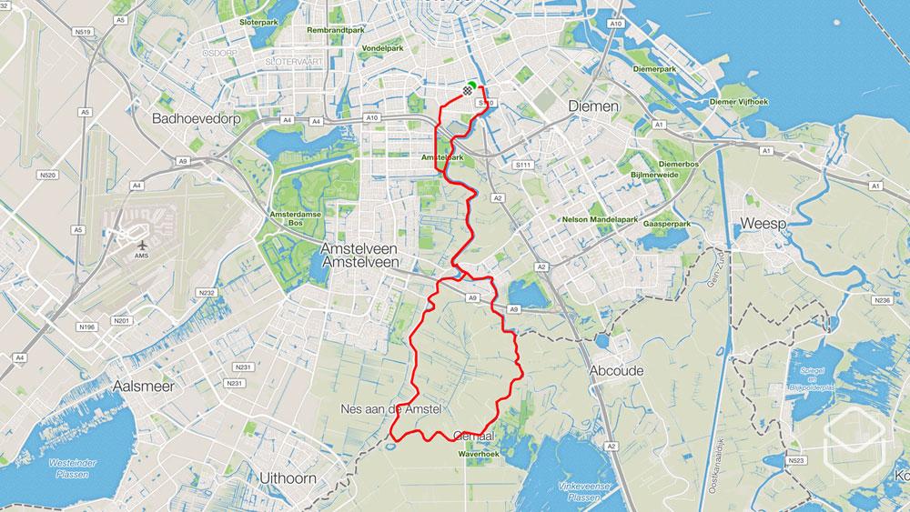 ingeklikt-wielrennen-routes-amsterdam-ronde-hoep