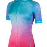 Dames_fietsshirt_gradient_Watercolor_Ingeklikt.com_voorzijde