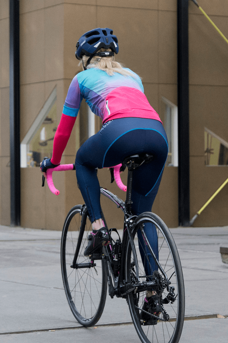 dames-bibshorts-the-blue-ingeklikt