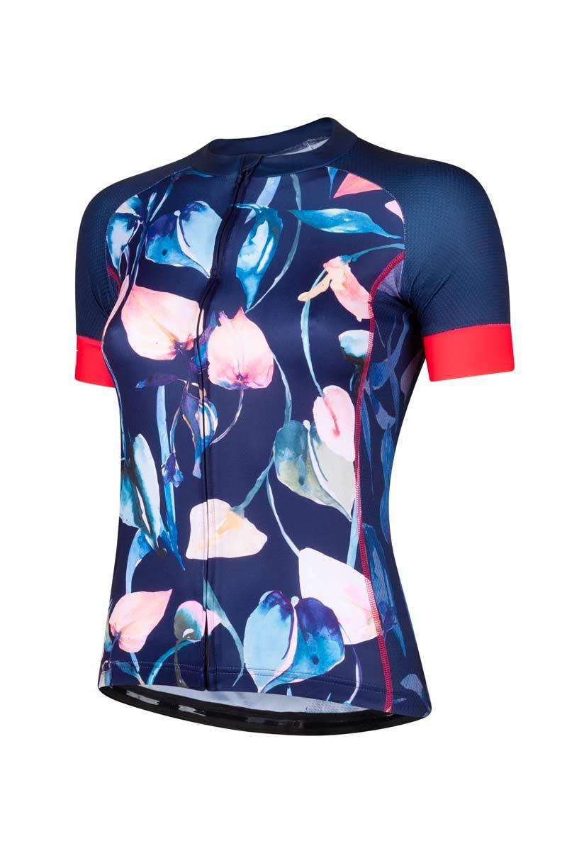 fietsshirt-dames-bloemenprint-night-lilies