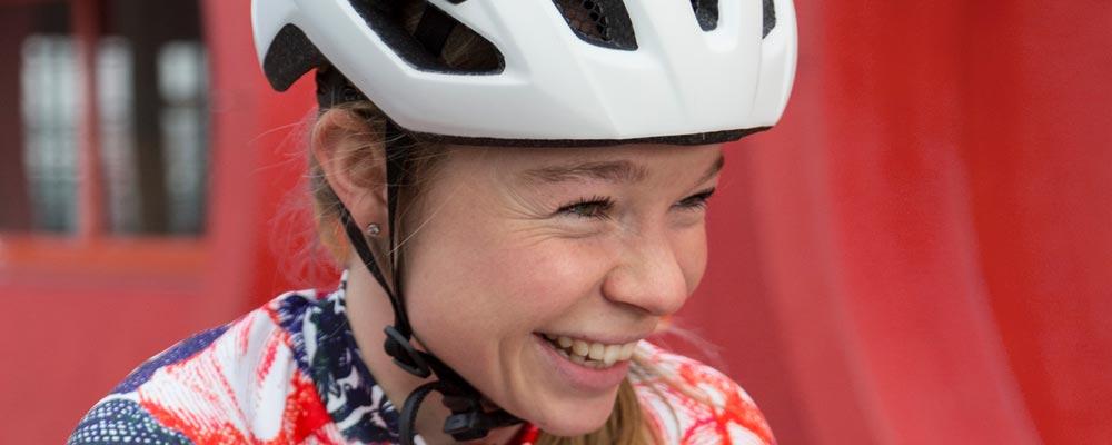 wielrennen-helm