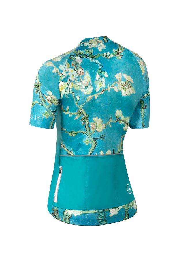 almond-blossom-van-gogh-dames-fietsshirt-achterzijde