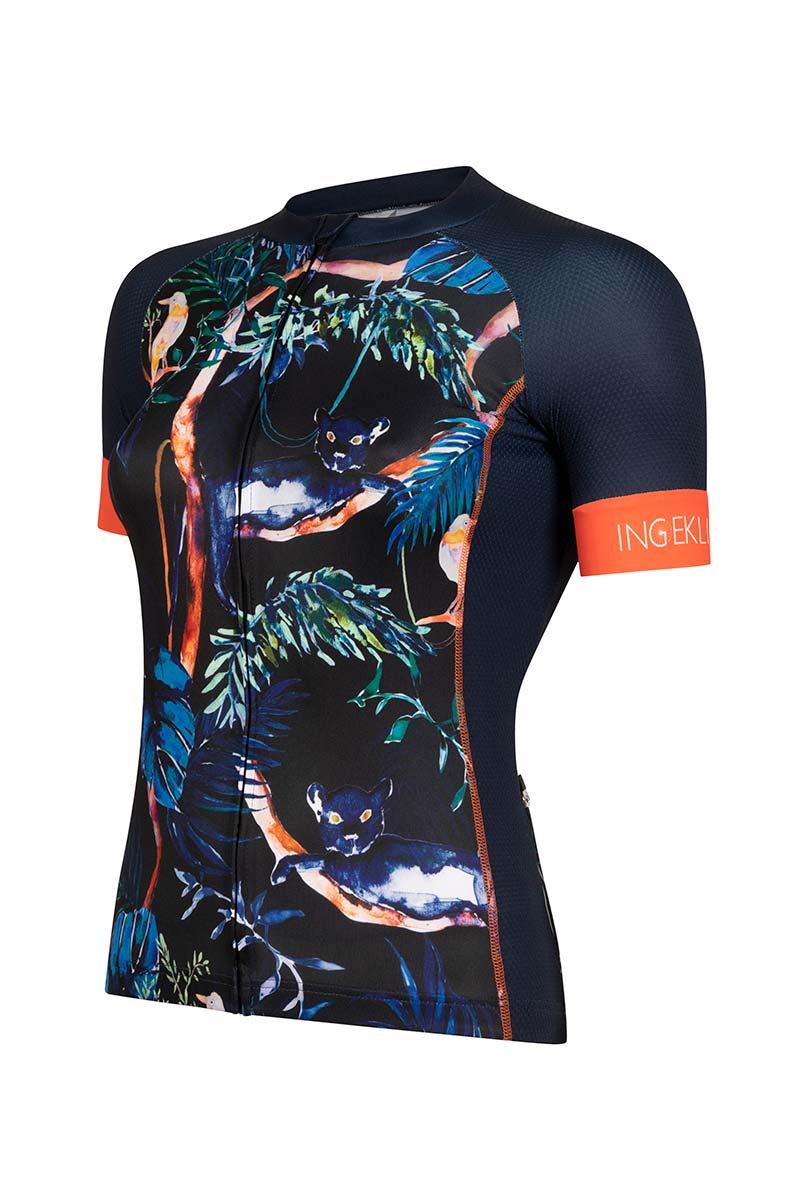 dames-fietsshirt-secret-jungle-voorzijde