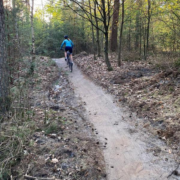 mountainbike-pedalen